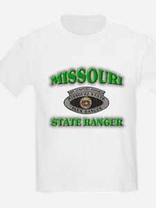 Missouri Park Ranger T-Shirt