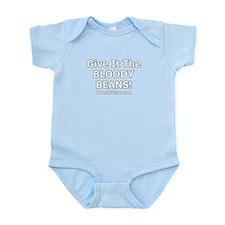 Give It The Beans - Infant Bodysuit