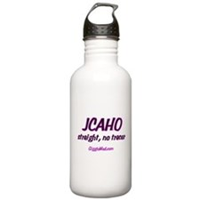 JCAHO Tracer 02 Water Bottle