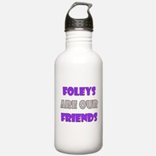 Foley Friends Water Bottle