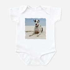GREAT DANE BEACH Infant Bodysuit