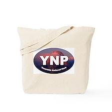 Yosemite Logo Tote Bag