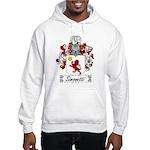 Simonetti Coat of Arms Hooded Sweatshirt
