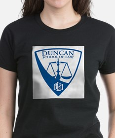 Duncan School of Law Tee