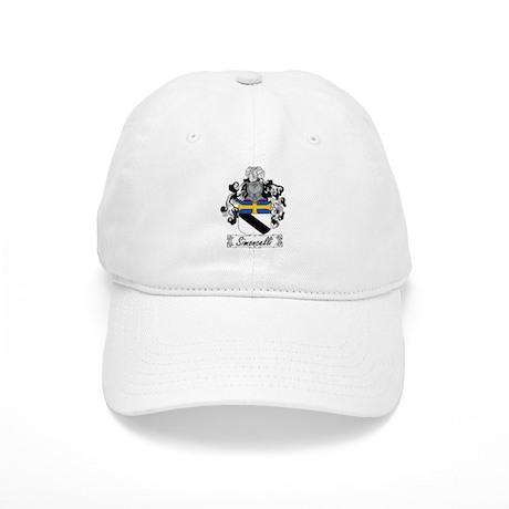 Simoncelli Coat of Arms Cap