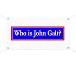 John Galt Banner