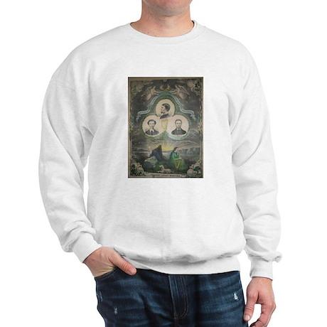 Manchester Martyrs Sweatshirt