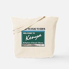 Unique Obama citizenship Tote Bag
