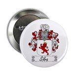 Silva Family Crest Button