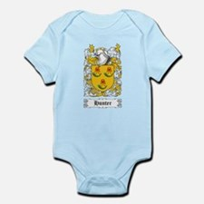Hunter Infant Bodysuit