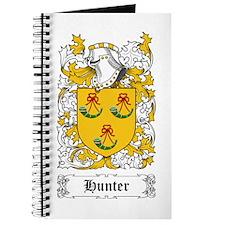 Hunter Journal