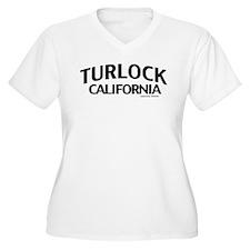Turlock T-Shirt