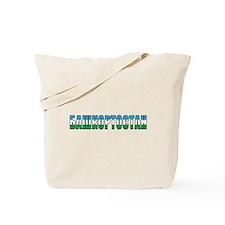 Bashkortostan Tote Bag