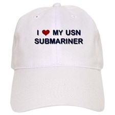Love my Submariner Baseball Cap