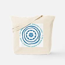 Worth Every Breath Tote Bag
