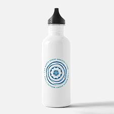 Worth Every Breath Water Bottle