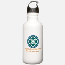 Celtic Designs Sports Water Bottle