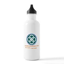 Celtic Designs Water Bottle