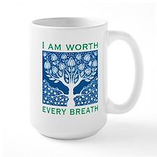 Tree of Love Mug