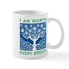 Tree of Love Small Mug