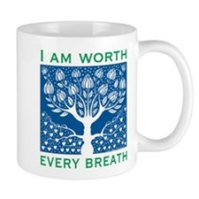 Tree of Love Small Mug