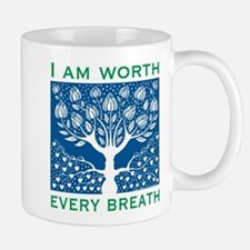 Tree of Love Small Small Mug