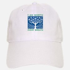 Tree of Love Baseball Baseball Cap
