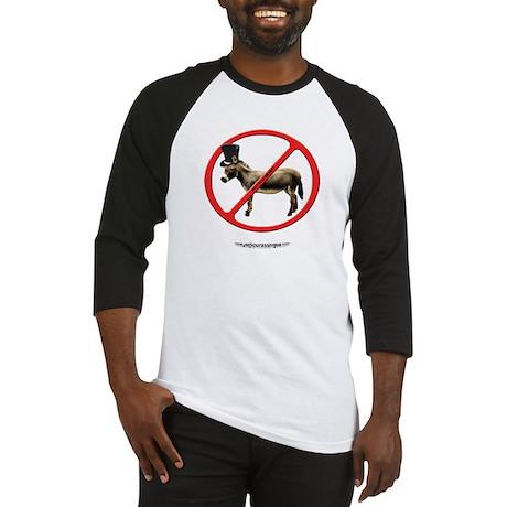 Don't Be an ASSHAT! Baseball Jersey