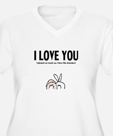 Funny Bunny day T-Shirt