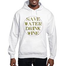 Save Water... Jumper Hoodie