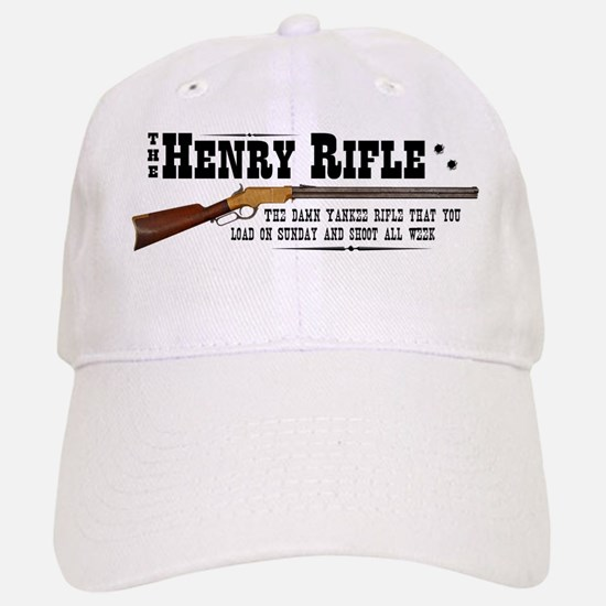Henry Rifle Cap