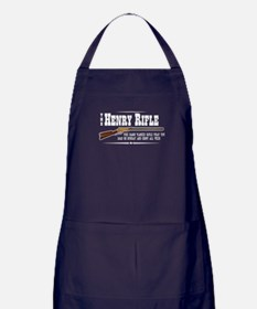 Henry Rifle Apron (dark)