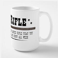 Henry Rifle Mug