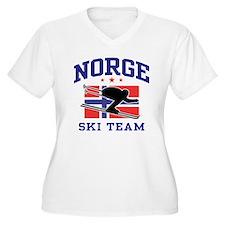 Norge Ski Team T-Shirt
