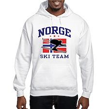 Norge Ski Team Hoodie