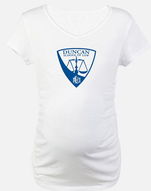 Duncan School of Law Shirt