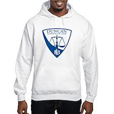 Duncan School of Law Hoodie
