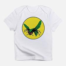 Unique Green hornet Infant T-Shirt