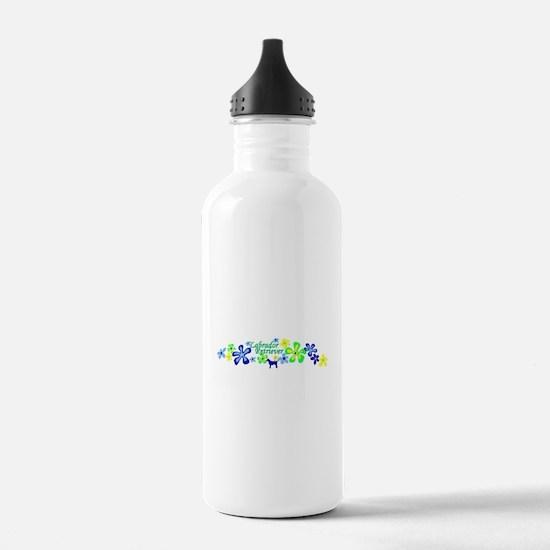 Labrador Retriever Water Bottle