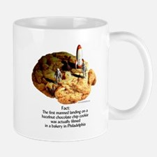The Cookie... Mug