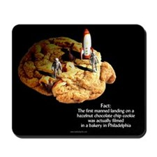 The Cookie... Mousepad
