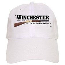 Winchester Baseball Cap