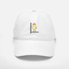 Construction Egghead Baseball Baseball Cap