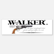Walker Colt Bumper Bumper Sticker