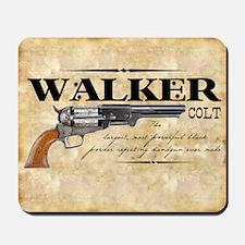 Walker Colt Mousepad