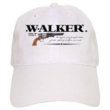 Walker Colt Baseball Cap