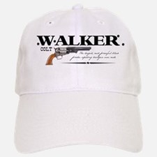 Walker Colt Cap