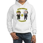 Engineers Hooded Sweatshirt