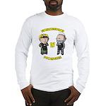 Engineers Long Sleeve T-Shirt