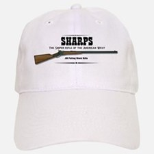 Sharps Rifle Baseball Baseball Cap